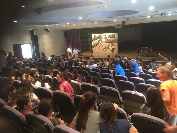 (Greek) «Οι φύλακες της φύσης» και η «σχολική ενημέρωση» στην Βόρεια Ελλάδα